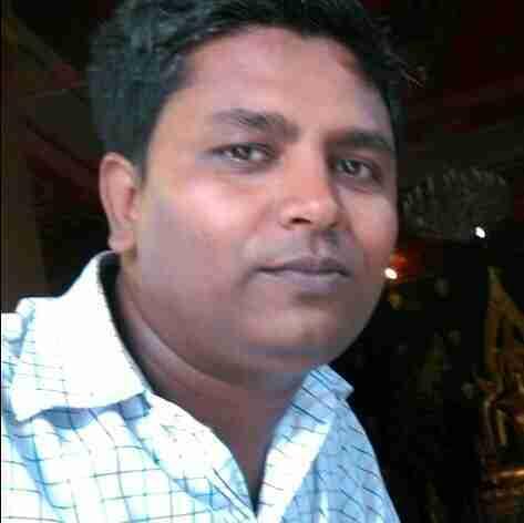 Dr. Manoj Kant Bhartiyam's profile on Curofy