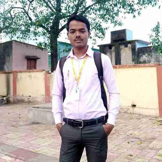 Md Ahmed Ansari's profile on Curofy