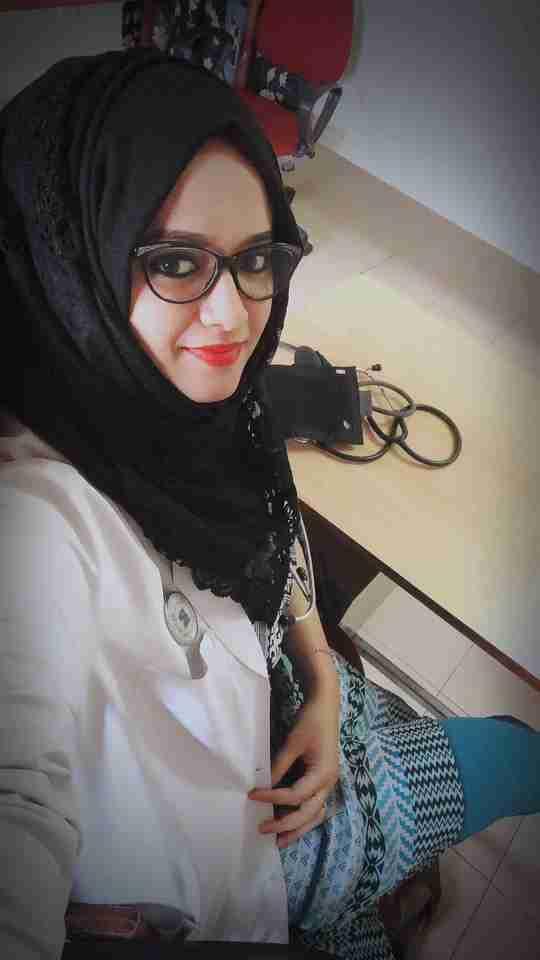Dr. Salma Fazeena's profile on Curofy