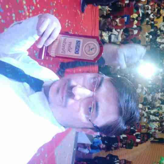 Dr. Mozzam Rasheed's profile on Curofy