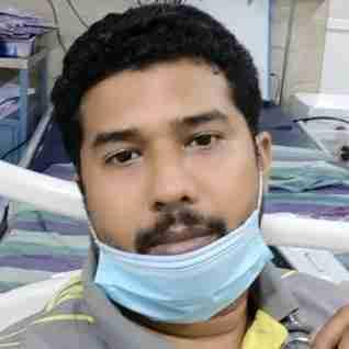 Sankaran Muthukumar's profile on Curofy