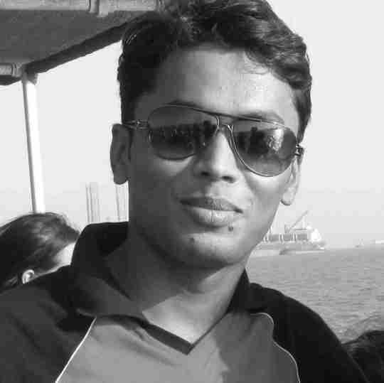 Dr. Krantikumar Navandikar's profile on Curofy