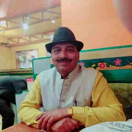 Dr. Amitabh Jain's profile on Curofy