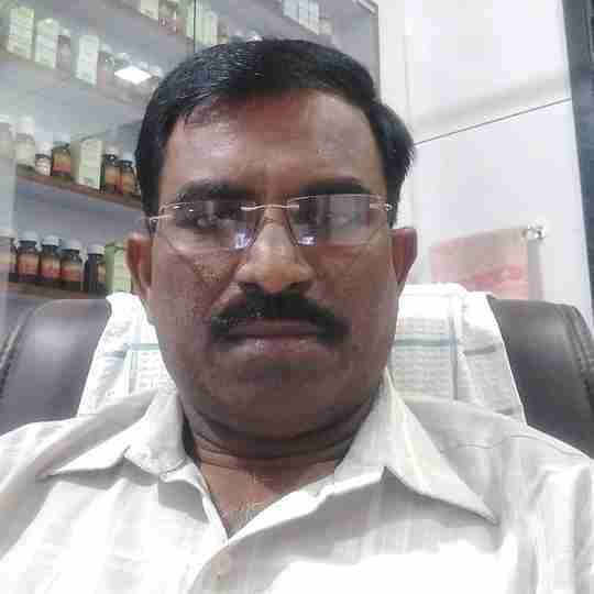 Dr. Prakashpatel's profile on Curofy