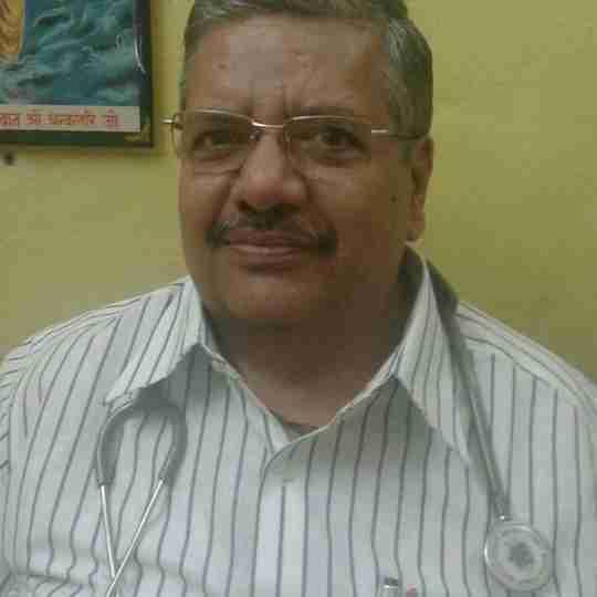 Dr. Shailesh Mahajani's profile on Curofy