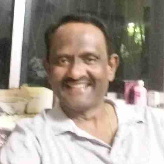 Dr. Narsimha Rao Ganta's profile on Curofy