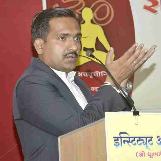 Dr. Sandeep Rajput's profile on Curofy