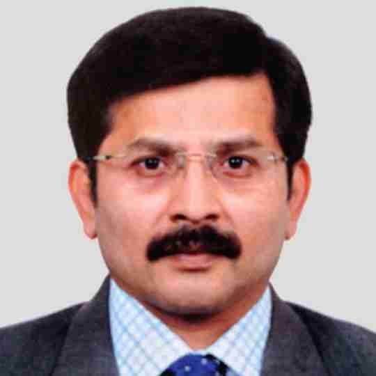Dr. V Rajendran's profile on Curofy