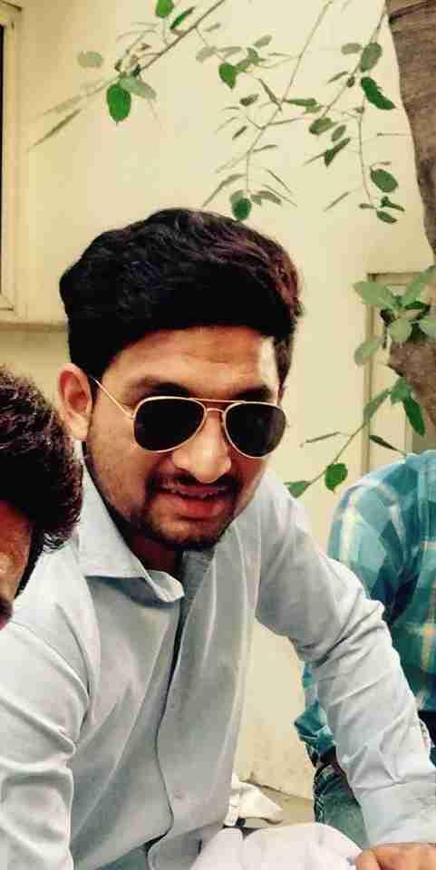 Dr. Gulbaz Ali's profile on Curofy