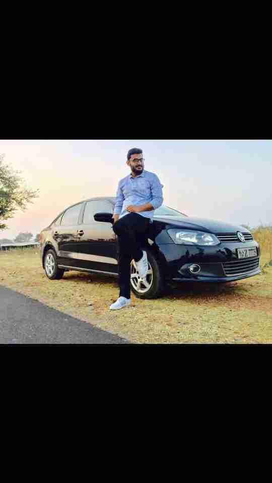 Vivek Kaushik's profile on Curofy