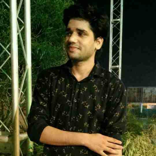 Rajesh Meena's profile on Curofy