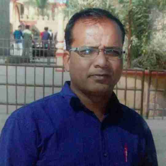 Dr. Ravindra Kumar Rayakwar's profile on Curofy