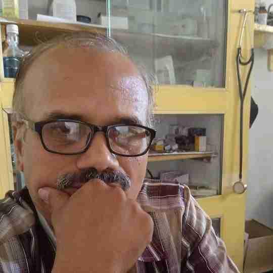 Dr. Suryakant Mankar's profile on Curofy