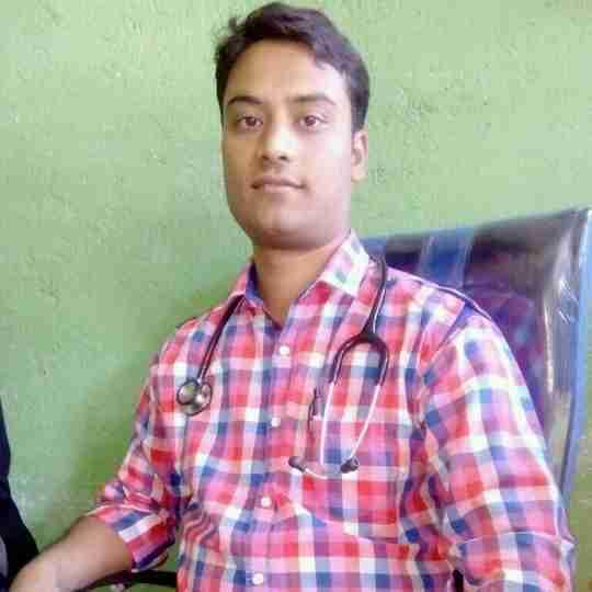 Dr. Azhar Uddin Nagori's profile on Curofy