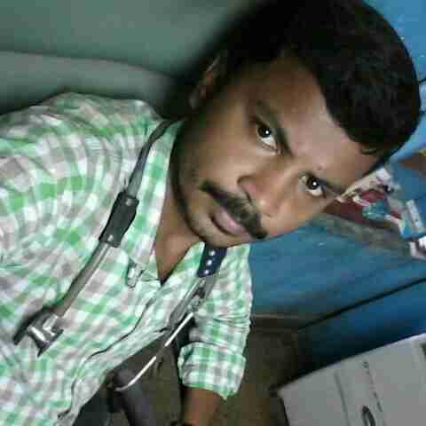 Mahalingam Kathamuthu's profile on Curofy