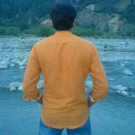 Punith Nagarajappa's profile on Curofy