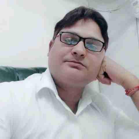 Dr. Sunil Tiwari's profile on Curofy