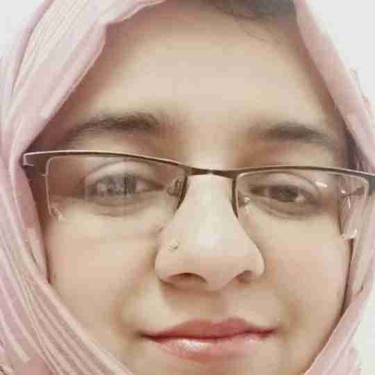Dr. Noor Ul Ain Shazia Khan's profile on Curofy
