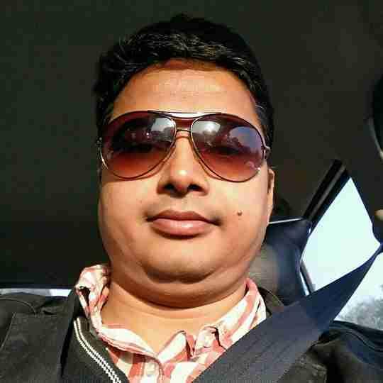 Dr. Deepak Kumar's profile on Curofy