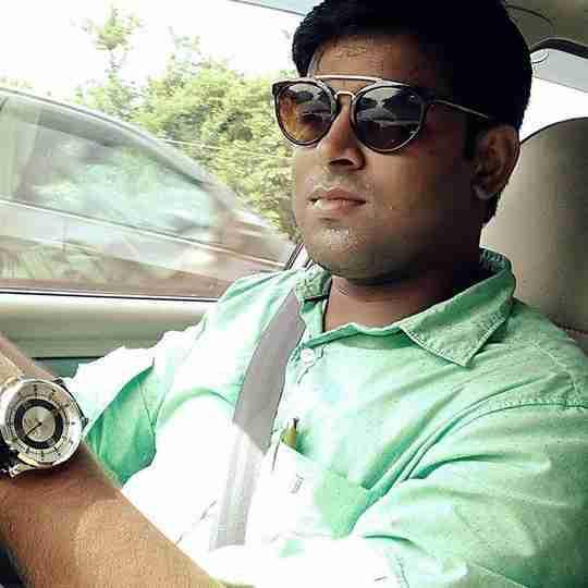 Dr. Upkar Yadav's profile on Curofy