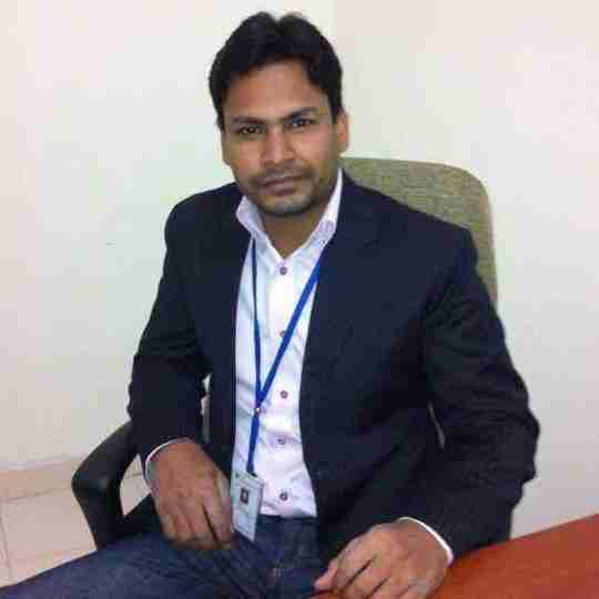Dr. Ameer Ahmed's profile on Curofy