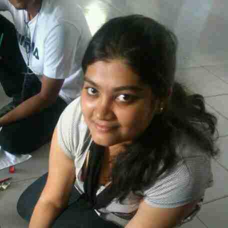 Swikriti Raniwala's profile on Curofy