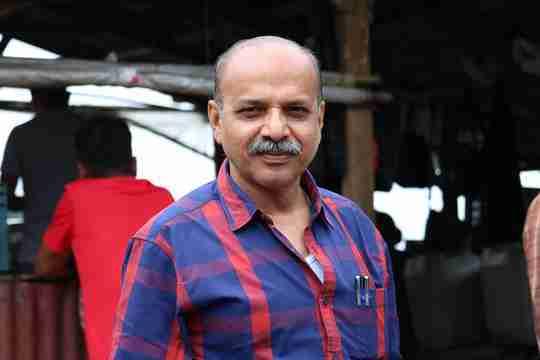 Dr. Arun Kumar Bansal's profile on Curofy