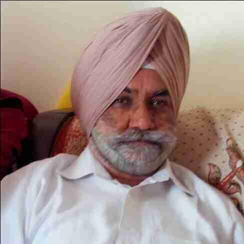 Dr. Jagjeet Singh's profile on Curofy