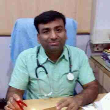 Dr. Govind Agrawal Govind123's profile on Curofy