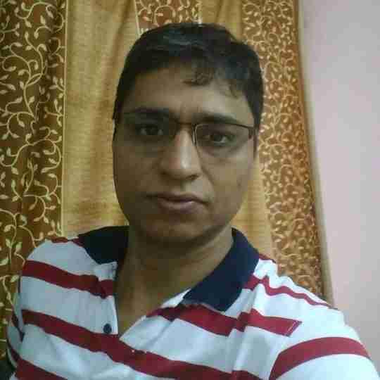 Laxman Physio's profile on Curofy