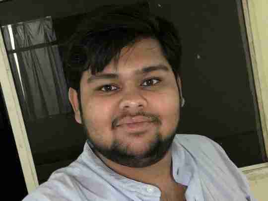 Saksham Sharma's profile on Curofy