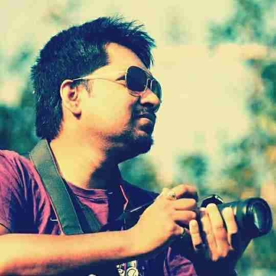 Dr. Punniakoti Anand's profile on Curofy