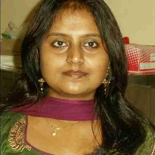 Dr. Rajani Sunkad's profile on Curofy