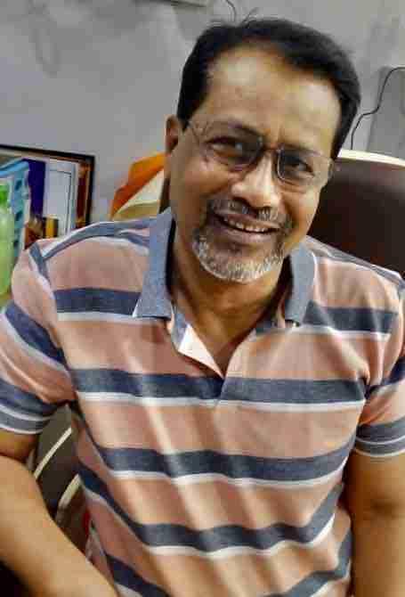 Dr. Renukadas Jinturkar's profile on Curofy