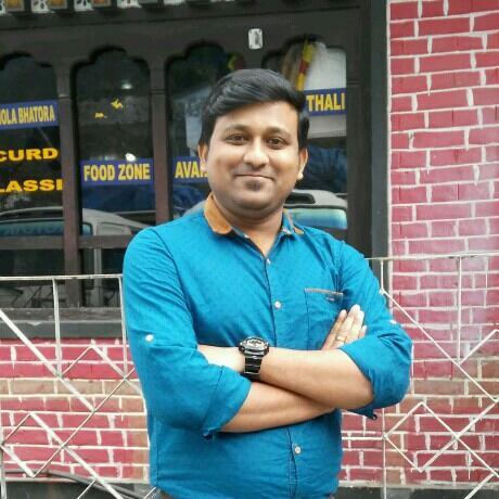 Dr. Kingsuk Ray's profile on Curofy
