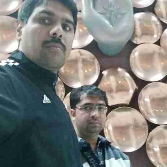 Dr. Goswami Natvargiri's profile on Curofy