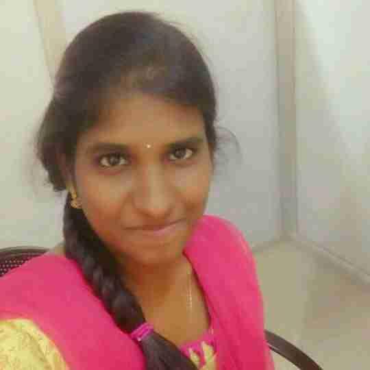 Indhraleka Palanichamy's profile on Curofy