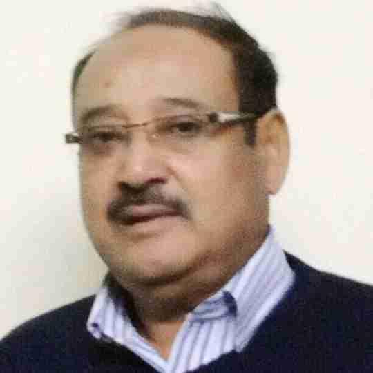 Dr. Shakeel Ahmad Tamanna's profile on Curofy
