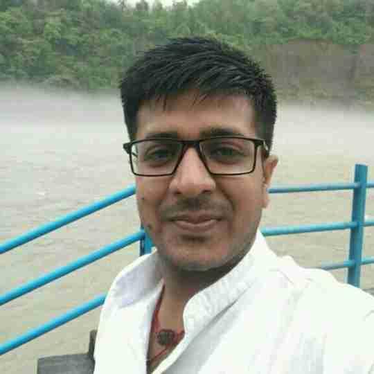 Dr. Raghav Bansal (Pt)'s profile on Curofy