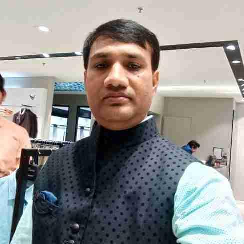 Dr. Praveen Kumar Singh's profile on Curofy