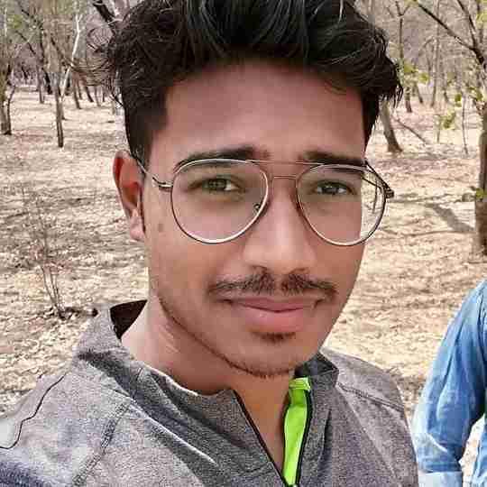 Dr. Sachin Patidar's profile on Curofy