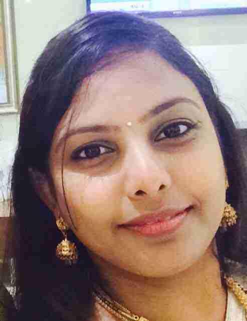 Dr. Uma Kantipudi's profile on Curofy