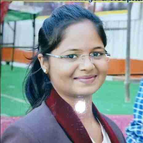 Vandana Suramwad's profile on Curofy