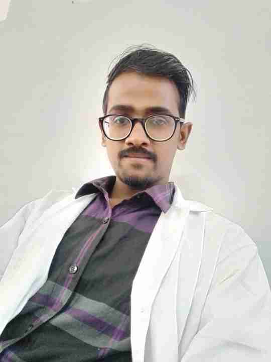 Dr. Deepak Kumar Mallick (Pt)'s profile on Curofy
