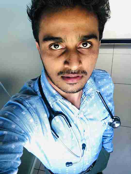 Dr. Ranjith Kumaran's profile on Curofy