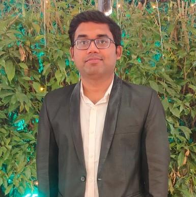 Dr. Chandan Gupta