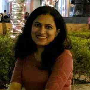 Dr. Melisha Rolita Pinto's profile on Curofy
