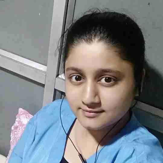 Dr. Anuradha Bardia's profile on Curofy