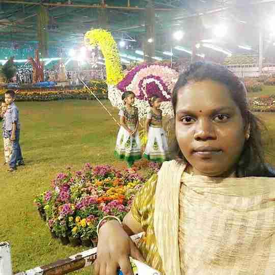 Dr. Viji Lakshmi's profile on Curofy