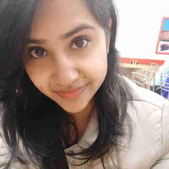 Dr. Pratibha Rajput's profile on Curofy